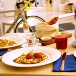Frühstück Wien Margareten